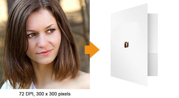 JPEG Too Small for Printing