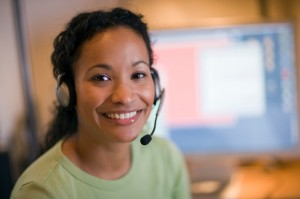 Print Shop Customer Service Representative