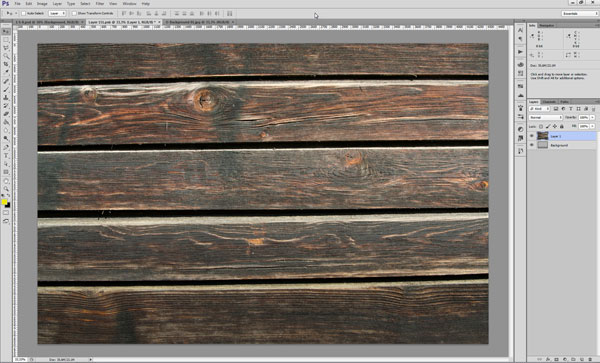 Replacing Mockup Backgrounds - Step 3