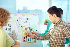 Senior Level Print Designer