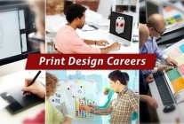 Which Print Graphic Design Career is Right for You?