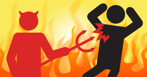 Clientele from Hell: When to Fire Your Graphic Design Clients