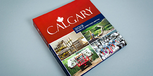 Calgary Board Meeting