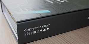 Godfrey Syrett Retail Price Lists Binder