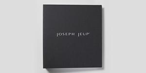 Joseph Juep Branding