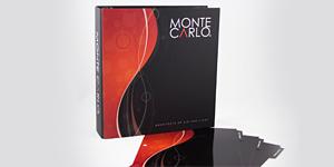 Monte Carlo Fan Company Binder