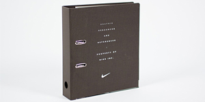 Nike Graphic Resource Book