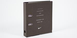 Nike Graphic Resource Book