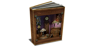 SC Home Décor Wholesale Catalog