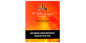 Tigerpaw Software