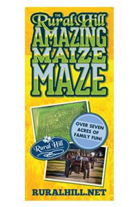2013 Amazing Maize Maze