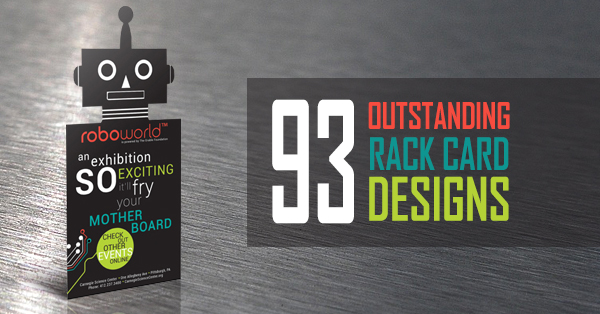 93 outstanding rack card design examples for 2018