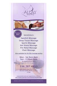 Allay Massage Therapy