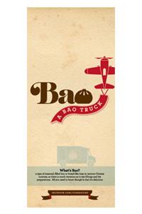 Bao: A Bao Truck