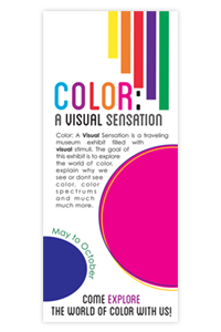 Color: A Visual Exhibit Design