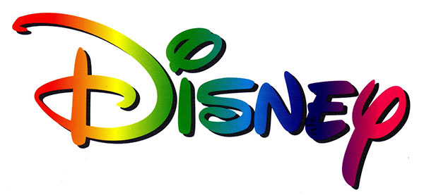 Disneys Logo Is Instantly Recognizable But Its Also Not