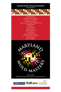 Maryland Mold Masters