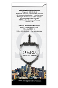 Omega Protective Services
