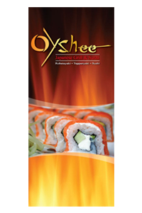 Oyshee Flyer