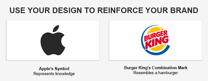 Reinforce Your Brand