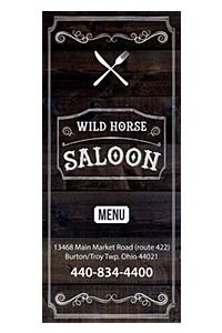 Wild Horse Saloon