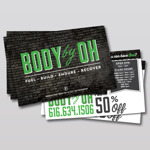Body by Oh