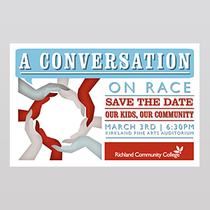 Conversation on Race
