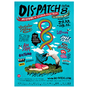 Dis-patch Edition 8