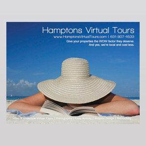 Hamptons Virtual Tours