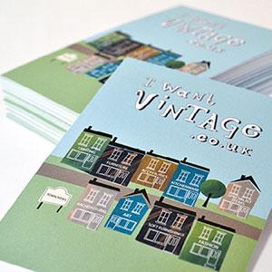 I Want Vintage