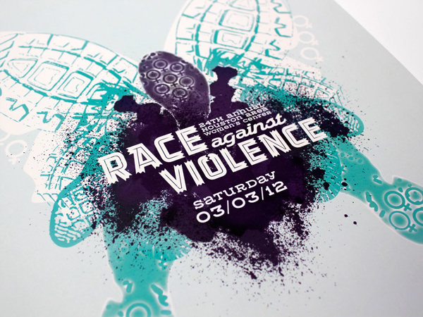 Race Against Violence