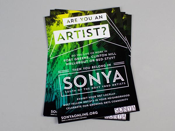 Sonya Postcard 2014
