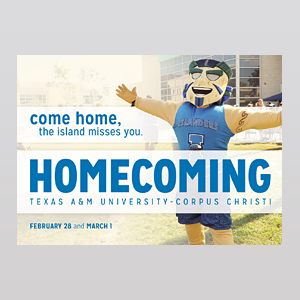 TAMUCC Homecoming 2014