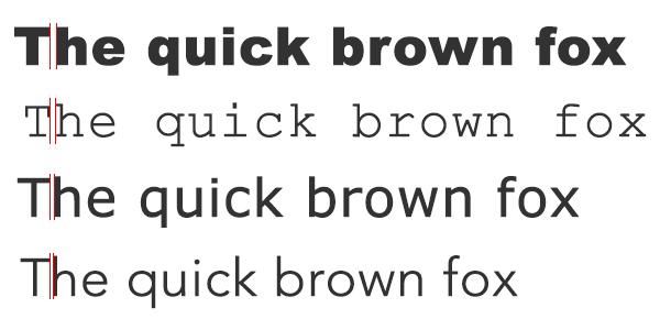 Bad Font Kerning: 13 Tips for Avoiding a Typography Disaster