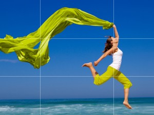 How to Use the Rule of Thirds Effortlessly