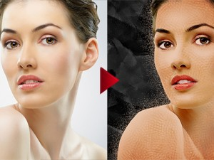 How to Turn a Photo Into a Beautiful Painting in Photoshop (Tutorial)