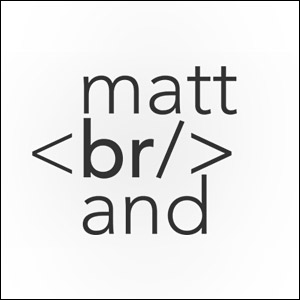 Matthew Brand