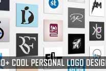 200+ Cool Personal Logo Designs for Inspiration