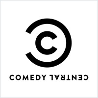 Comedy Central Inset Logo