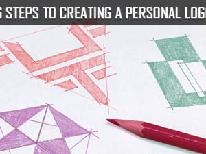 How to Create a Personal Logo That Makes Your Friends Jealous