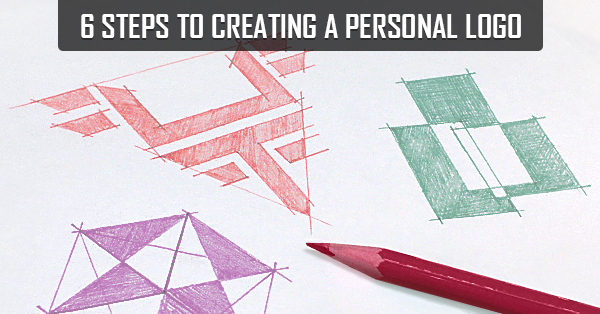 how to design a personal logo