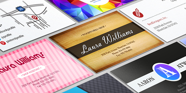 Business card design tips top ideas for designers in 2018 its best to start with a little research so you know what to put on the business card talk to your client about their goals and fill out a creative brief colourmoves