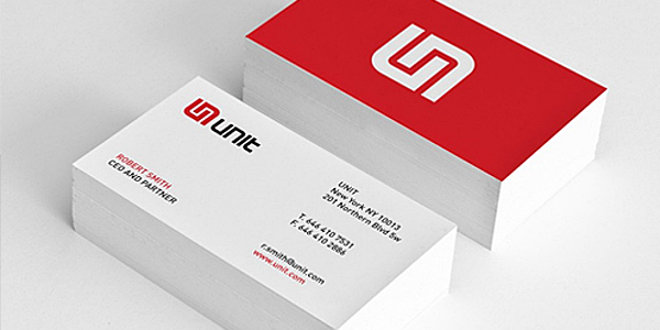 Business card design tips top ideas for designers in 2018 pms printing reheart Images