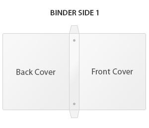 Binder side 1