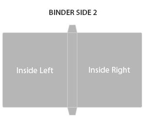 Binder side 2