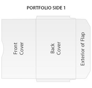 Portfolio side 1