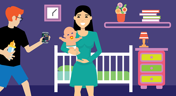 Childcare and Parental Leave
