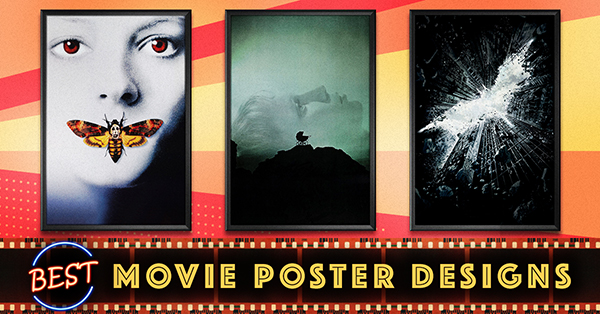 24 all time best movie posters with great designs for What is the best poster website