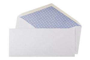 AmazonBasics #10 Security Tinted Envelopes