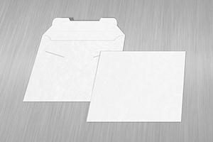Conformer Expanding Tuck Tab Portfolio Envelope